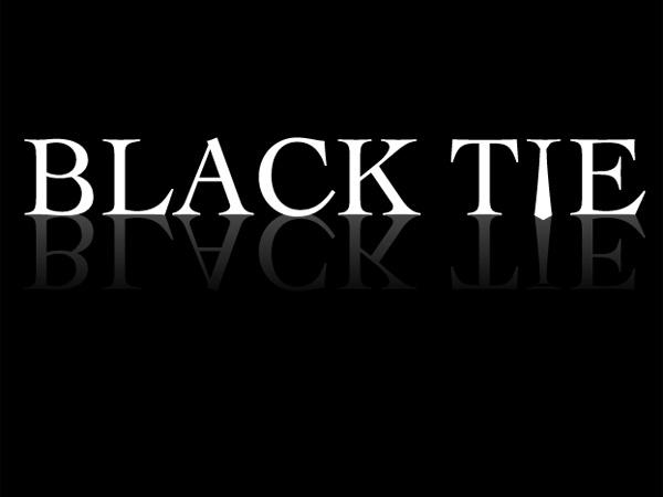 Black Tie by David Morphew