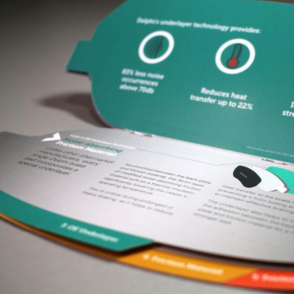 delphi brakes brochure